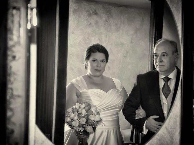 La boda de Raul y Maria en Algeciras, Cádiz 19