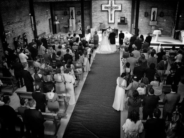 La boda de Raul y Maria en Algeciras, Cádiz 32
