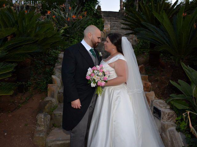 La boda de Raul y Maria en Algeciras, Cádiz 57