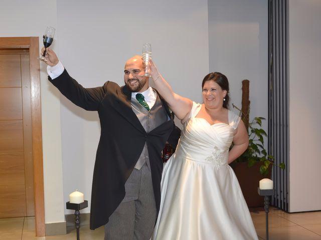 La boda de Raul y Maria en Algeciras, Cádiz 62