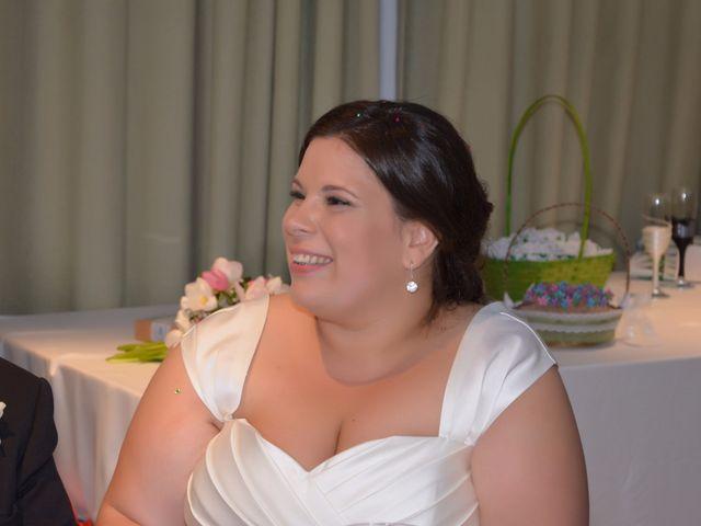 La boda de Raul y Maria en Algeciras, Cádiz 64