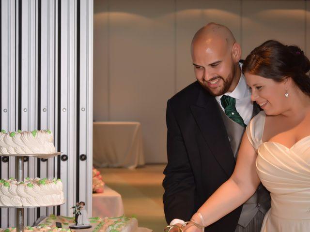 La boda de Raul y Maria en Algeciras, Cádiz 68
