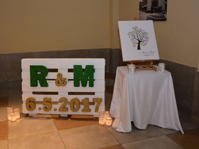 La boda de Raul y Maria en Algeciras, Cádiz 73