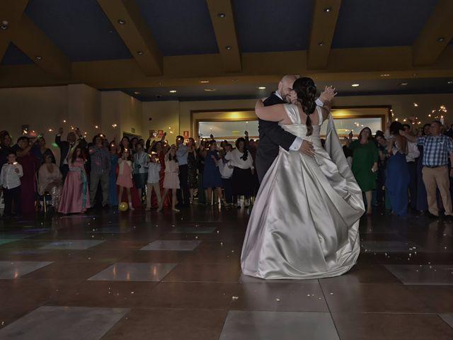La boda de Raul y Maria en Algeciras, Cádiz 75