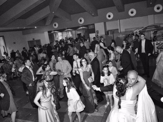 La boda de Raul y Maria en Algeciras, Cádiz 78