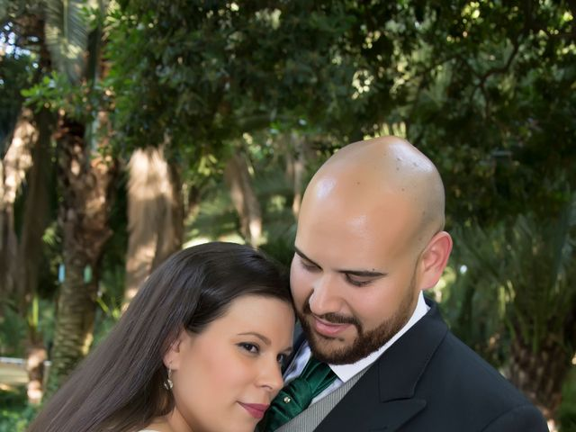 La boda de Raul y Maria en Algeciras, Cádiz 92