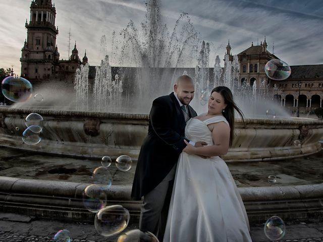 La boda de Raul y Maria en Algeciras, Cádiz 2