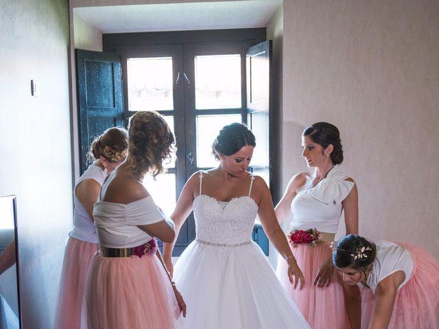 La boda de Julian y Inma en Valladolid, Valladolid 13