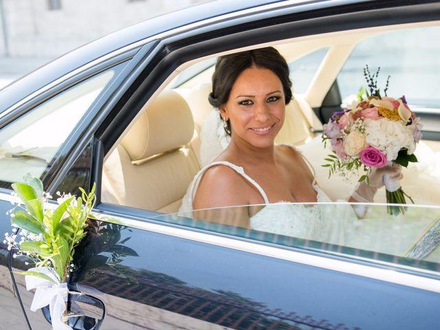 La boda de Julian y Inma en Valladolid, Valladolid 20