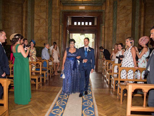 La boda de Julian y Inma en Valladolid, Valladolid 21
