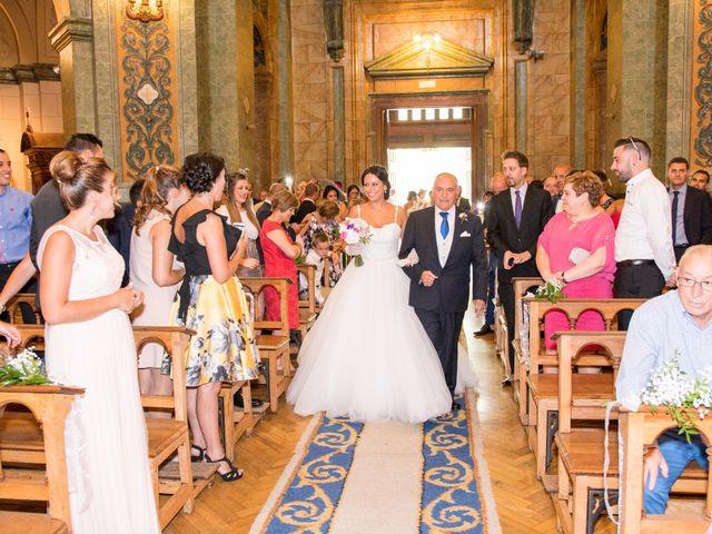 La boda de Julian y Inma en Valladolid, Valladolid 23