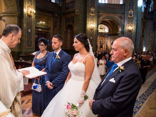 La boda de Julian y Inma en Valladolid, Valladolid 25