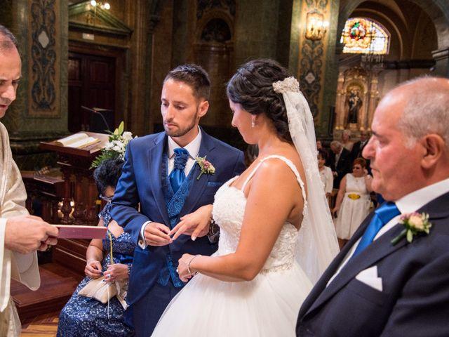 La boda de Julian y Inma en Valladolid, Valladolid 26