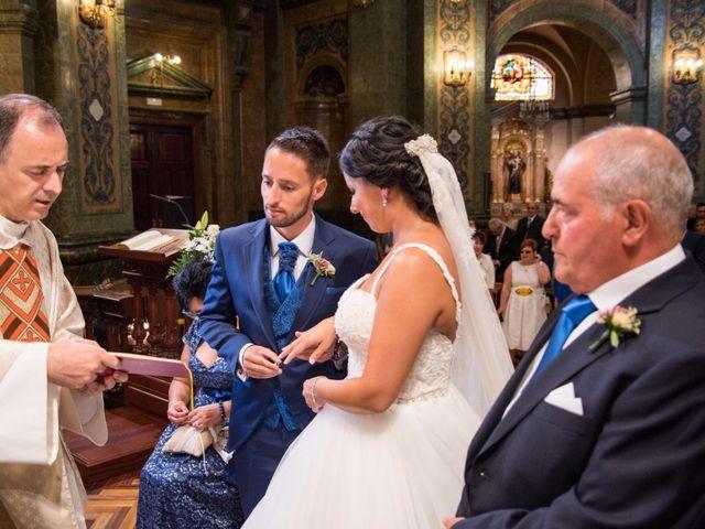 La boda de Julian y Inma en Valladolid, Valladolid 27