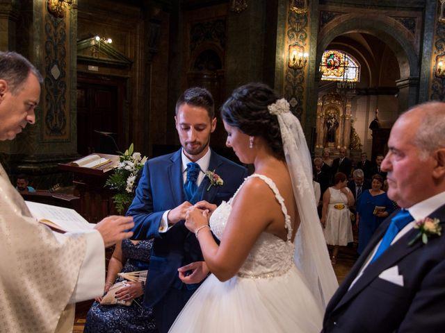 La boda de Julian y Inma en Valladolid, Valladolid 28