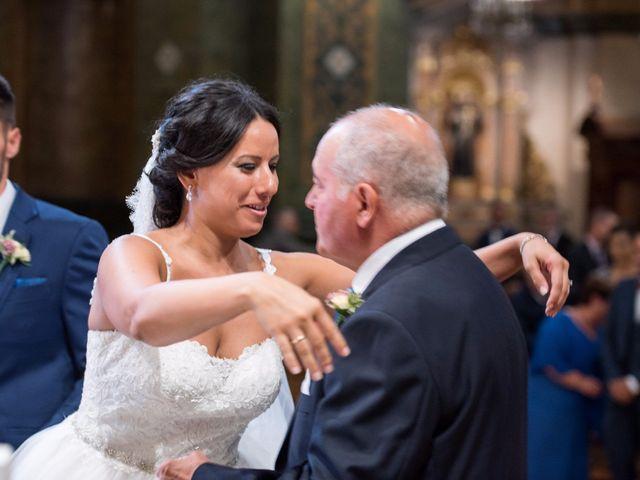 La boda de Julian y Inma en Valladolid, Valladolid 29