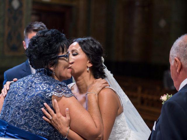 La boda de Julian y Inma en Valladolid, Valladolid 30