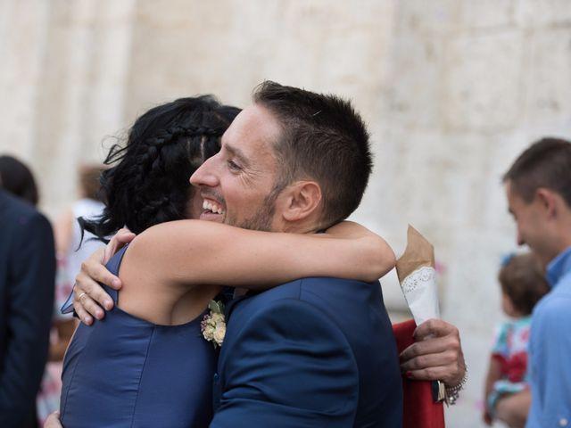 La boda de Julian y Inma en Valladolid, Valladolid 37