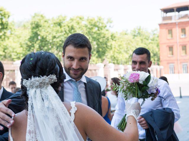 La boda de Julian y Inma en Valladolid, Valladolid 39