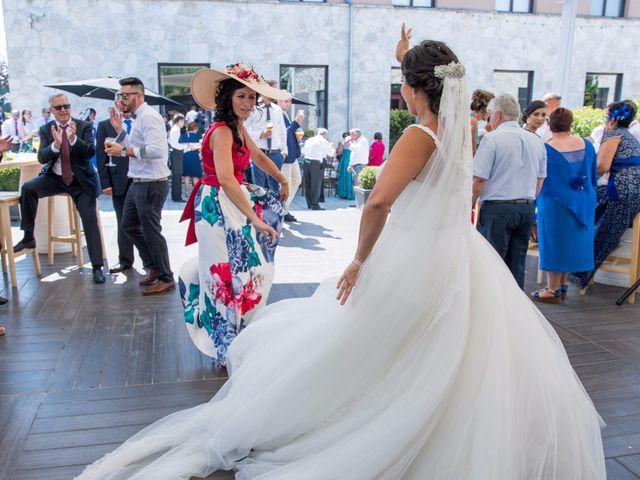 La boda de Julian y Inma en Valladolid, Valladolid 48