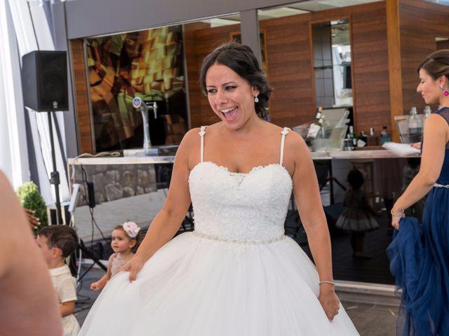 La boda de Julian y Inma en Valladolid, Valladolid 49