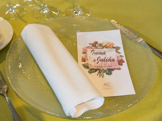 La boda de Julian y Inma en Valladolid, Valladolid 54