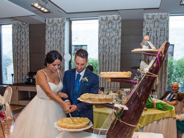 La boda de Julian y Inma en Valladolid, Valladolid 58
