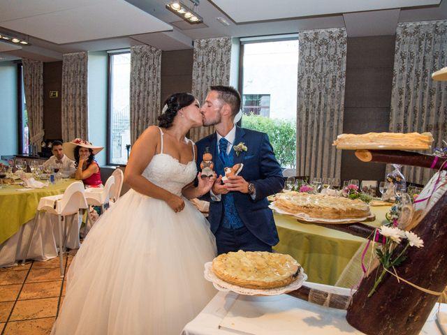 La boda de Julian y Inma en Valladolid, Valladolid 59