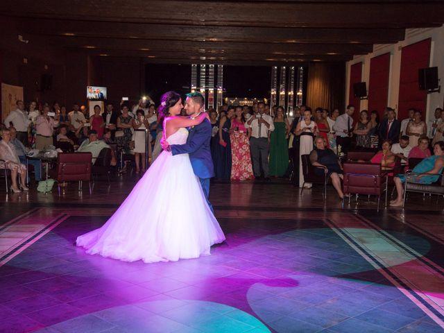La boda de Julian y Inma en Valladolid, Valladolid 61