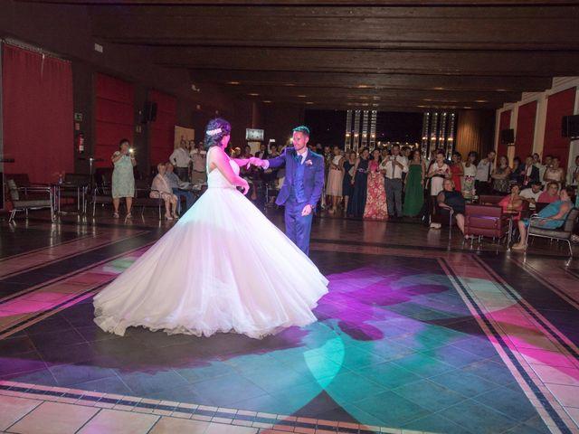 La boda de Julian y Inma en Valladolid, Valladolid 62
