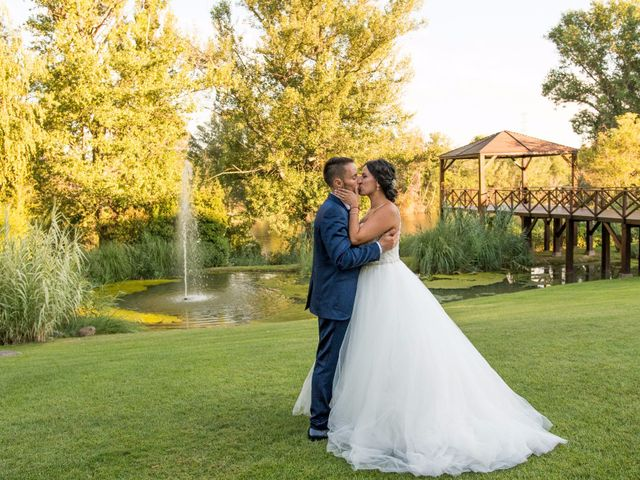 La boda de Julian y Inma en Valladolid, Valladolid 63