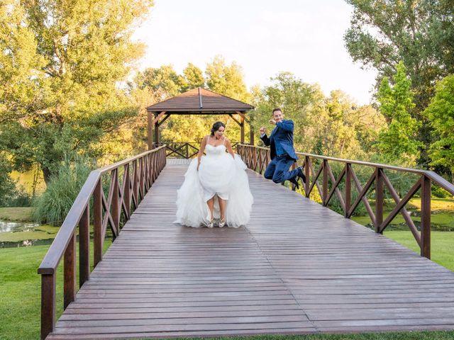 La boda de Julian y Inma en Valladolid, Valladolid 69
