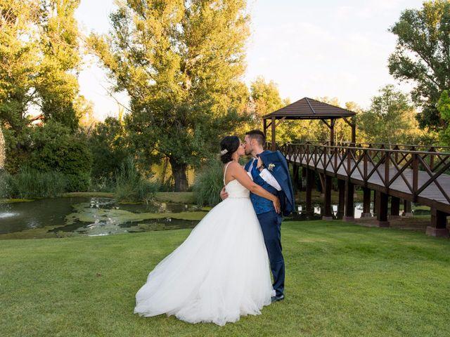 La boda de Julian y Inma en Valladolid, Valladolid 72