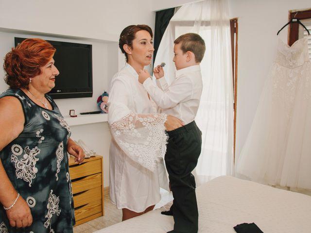 La boda de Ramón y Toñy en Algaida, Islas Baleares 21