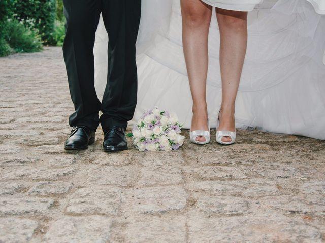 La boda de Ramón y Toñy en Algaida, Islas Baleares 37