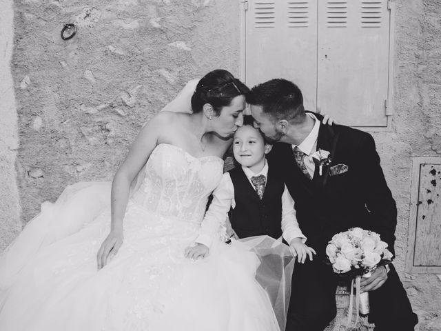 La boda de Ramón y Toñy en Algaida, Islas Baleares 39