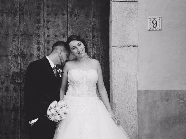 La boda de Ramón y Toñy en Algaida, Islas Baleares 40