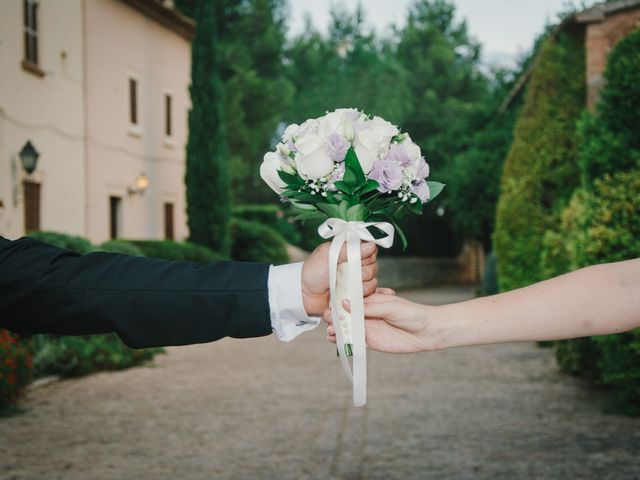 La boda de Ramón y Toñy en Algaida, Islas Baleares 42