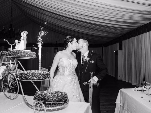 La boda de Ramón y Toñy en Algaida, Islas Baleares 48