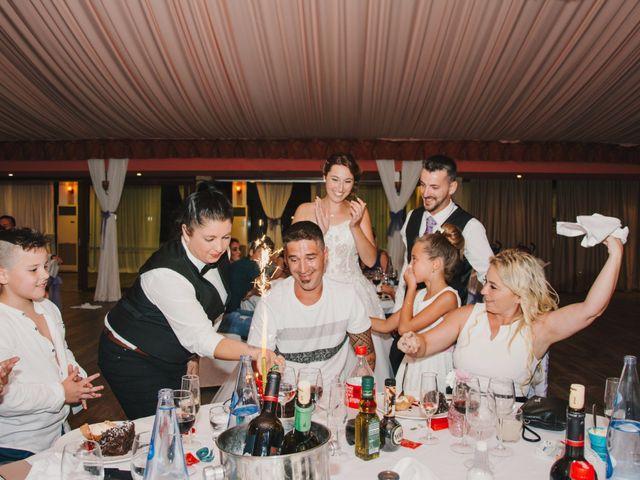 La boda de Ramón y Toñy en Algaida, Islas Baleares 52