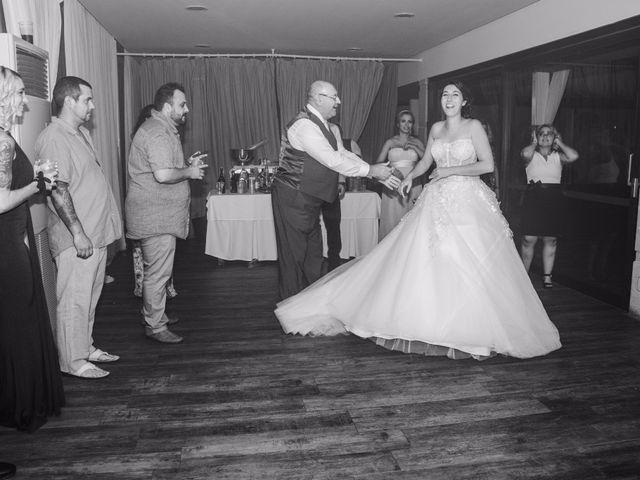 La boda de Ramón y Toñy en Algaida, Islas Baleares 57