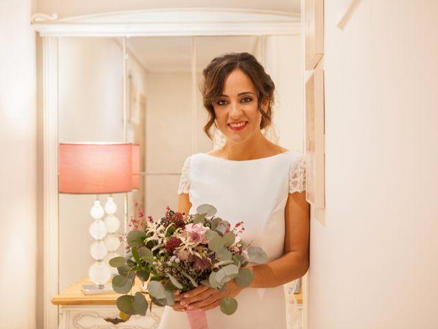 La boda de Vicente y Laura en Elx/elche, Alicante 2