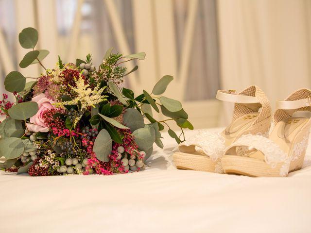 La boda de Vicente y Laura en Elx/elche, Alicante 13