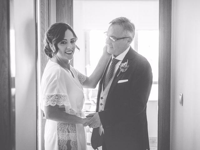 La boda de Vicente y Laura en Elx/elche, Alicante 15