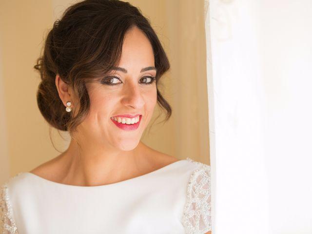 La boda de Vicente y Laura en Elx/elche, Alicante 17