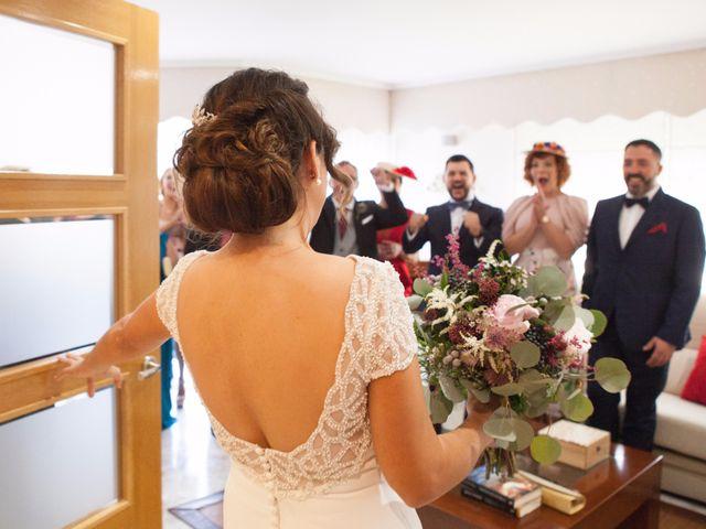 La boda de Vicente y Laura en Elx/elche, Alicante 18