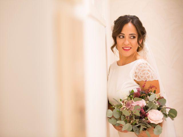 La boda de Vicente y Laura en Elx/elche, Alicante 21