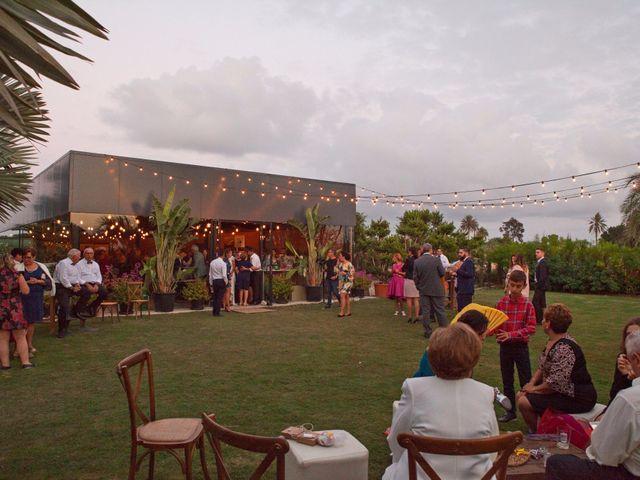 La boda de Vicente y Laura en Elx/elche, Alicante 39