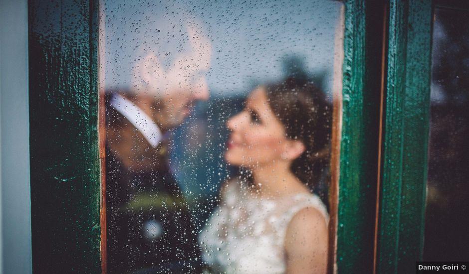 La boda de Jose y Marta en A Coruña, A Coruña
