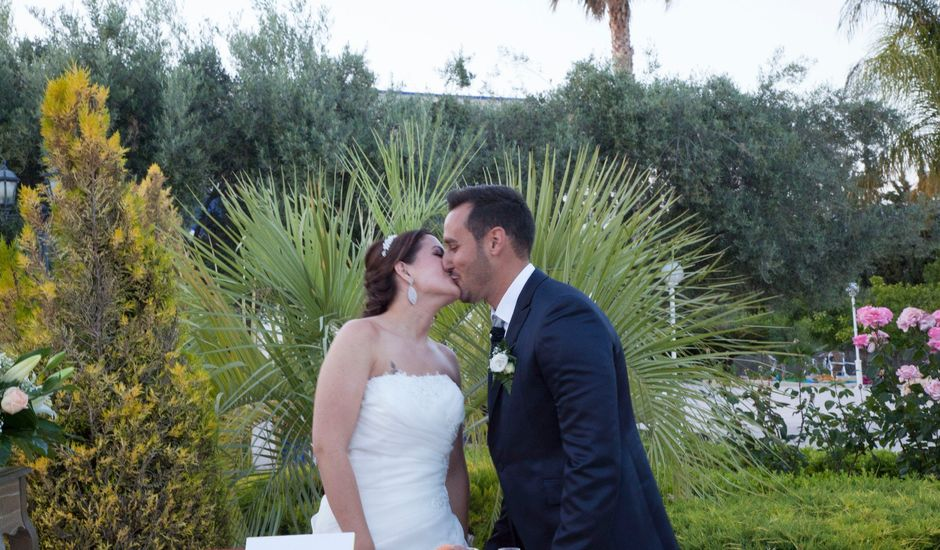 La boda de LORENA y FRANCISCO en Mula, Murcia